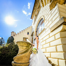 Wedding photographer Pavel Sikora (PavelSikora). Photo of 19.11.2015