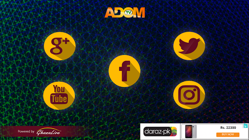 Adom TV 13 screenshots 7