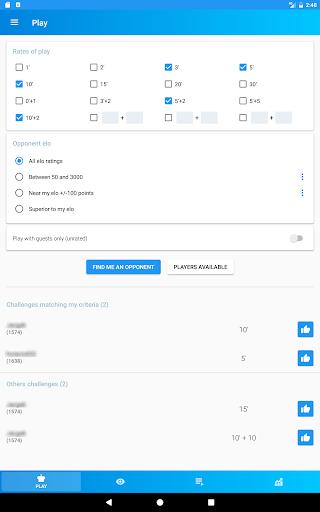 SimpleChess (Online) filehippodl screenshot 10