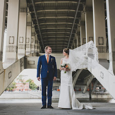 Wedding photographer Evgeniy Zemcov (Zemcov). Photo of 28.07.2016