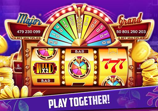 Stars Slots Casino - Vegas Slot Machines apkmr screenshots 14