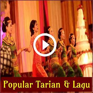 Lagu Perkahwinan & Tarian