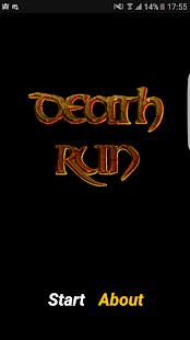 Death Run - náhled