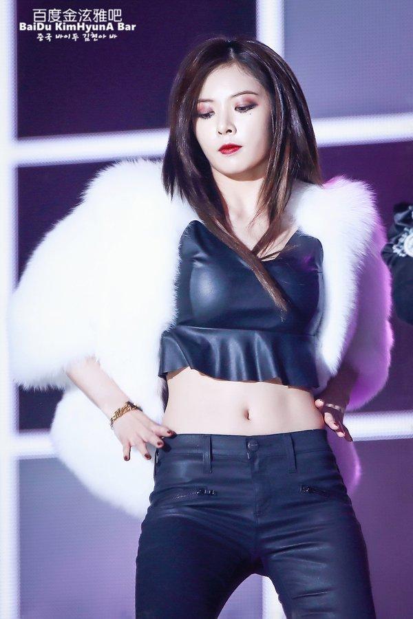 hyun stage 13