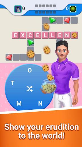 Crossword Online: Word Cup screenshots 3