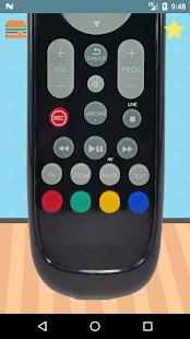 Remote for Sky DE - NOW FREE - náhled