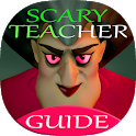 Scary horrible Teacher 2020 hello scary GUIDE icon