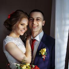 Wedding photographer Natalya Otrakovskaya (OtrakovskayaN). Photo of 03.07.2017