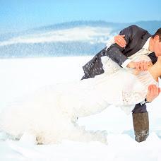 Wedding photographer Roman Savenko (Michalychh). Photo of 18.08.2014