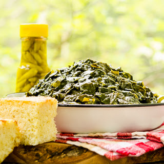 Baked Collard Greens Recipes
