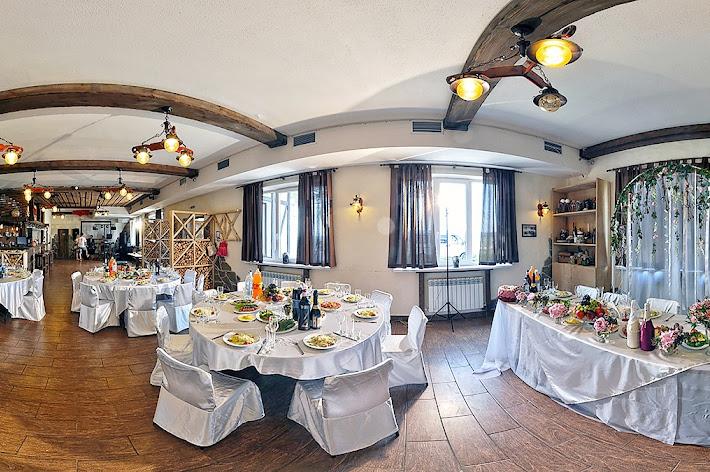Фото №2 зала Ресторан «Шале»