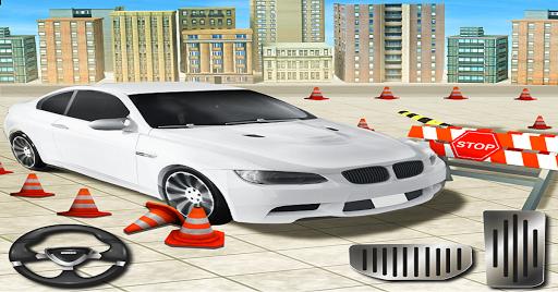 Télécharger Gratuit jeu de parking classique _ parking moderne 2020 APK MOD (Astuce) screenshots 1
