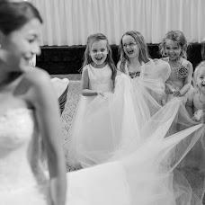Wedding photographer Joanna Gadomska (www.orangelemur). Photo of 14.08.2015