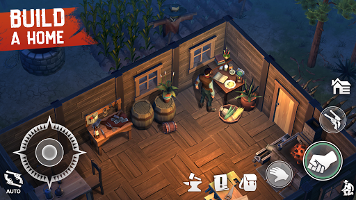 Westland Survival - Be a survivor in the Wild West 0.16.0 screenshots 10