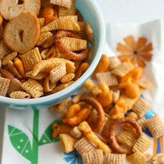 Party Snack Mix Recipes