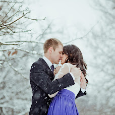 Wedding photographer Elena Fedulova (fedulova). Photo of 10.02.2015