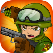 Army of Soldiers : Worlds War
