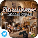 Hidden Object - Farmhouse Free