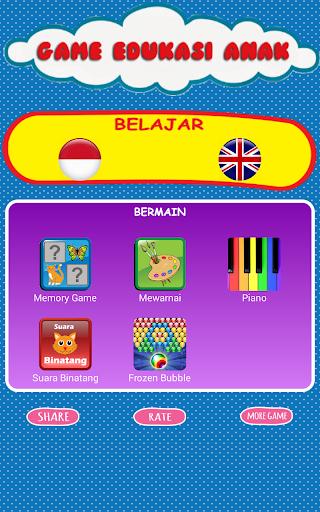 Game Edukasi Anak Lengkap 2.1 screenshots 9