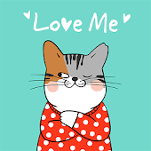 WAStickerApps Cat Stickers For WhatsApp