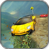 Offroad 4x4 Car Hill Climbing: Adventure Drive