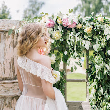 Wedding photographer Yulianna Asinovskaya (asinovskaya). Photo of 28.01.2016