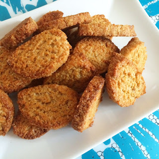 Wheaty Biscuits.