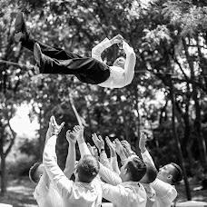 Wedding photographer Sergey Ogorodnik (fotoogorodnik). Photo of 14.10.2017