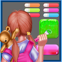 Colors and Shapes Learn Educational Game icon