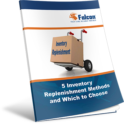 5 Inventory Replenishment Methods and Which is Best