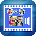 Video Merge-Easy Video Joiner icon