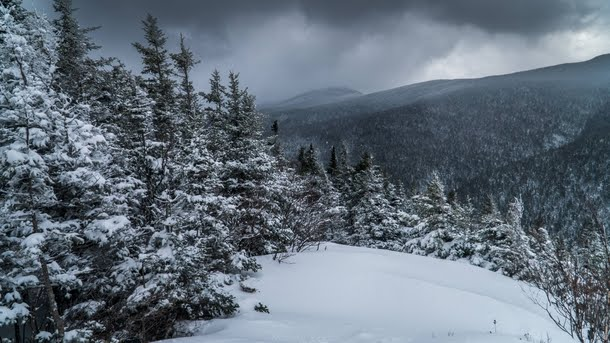 ( source: White Mountain National Forest New Hampshire )