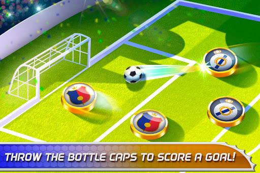 2019 Champions Soccer League: Football Tournament 1.0.10 screenshots 2