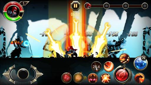 Stickman Ninja warriors : The last Hope image | 3