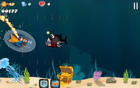 Finding Underwater Treasures screenshot 7