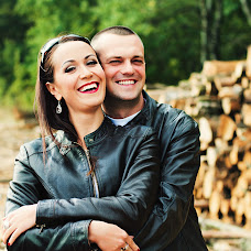Wedding photographer Aleksandr Kozlovskiy (sank19801020). Photo of 18.09.2016