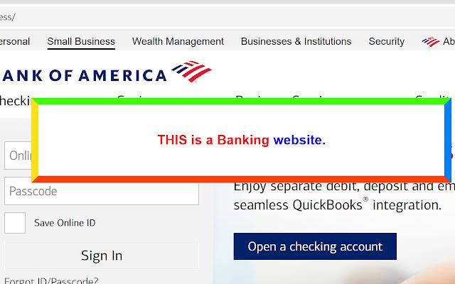 Stop Bank and News Phishing