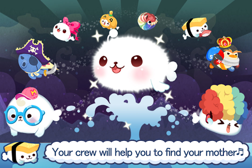♥Cute Fluffy Story♥ screenshot 4