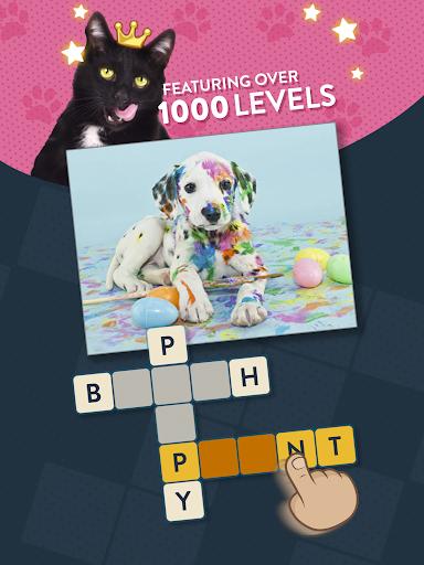 Wordalot - Picture Crossword Screenshot