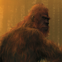 free bigfoot wallpapers icon