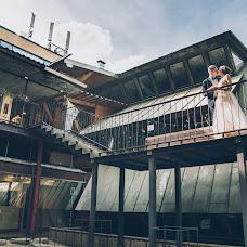 Wedding photographer Ekaterina Boyarskaya (ecotherine). Photo of 21.06.2016