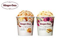 Angebot für 2 x Häagen-Dazs™ im Supermarkt