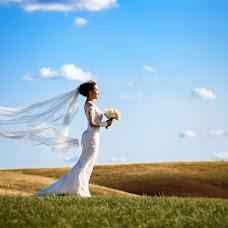 Wedding photographer Igor Bayskhlanov (vangoga1). Photo of 08.11.2017