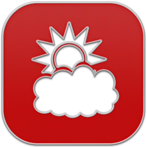 天气 天氣 App LOGO-APP試玩