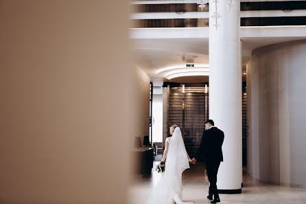Hochzeitsfotograf Миша Корс (mishakors). Foto vom 01.02.2019