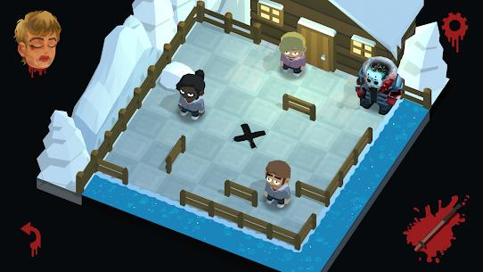 Viernes 13: Puzzle Asesino 4