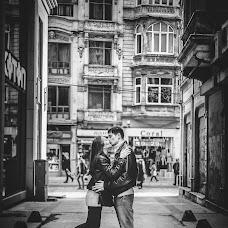 Düğün fotoğrafçısı Gencay Çetin (venuswed). 23.01.2018 fotoları