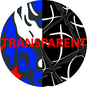 Transparent - CM12/12.1 Theme apk