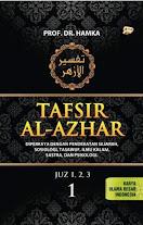 Tafsir Al-Azhar [Jilid 1] | RBI
