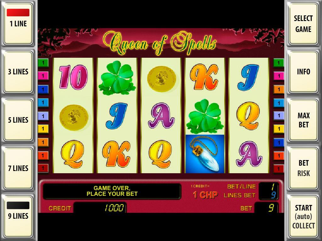 Приложение игровые автоматы для андроид